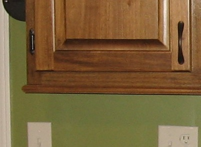 Poplar Kitchen Cabinets Procraft Woodworks